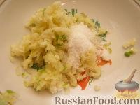 Фото приготовления рецепта: Чесночный соус - шаг №3
