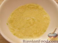Фото приготовления рецепта: Чесночный соус - шаг №5