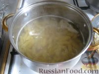 Фото приготовления рецепта: Макароны по-флотски - шаг №2