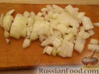 Фото приготовления рецепта: Караси жареные в сметане - шаг №3