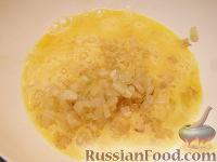 Фото приготовления рецепта: Караси жареные в сметане - шаг №5