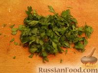 Фото приготовления рецепта: Караси жареные в сметане - шаг №13