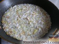 Фото приготовления рецепта: Куриное филе под сырно-яичным соусом - шаг №3
