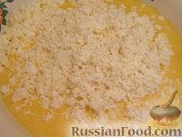 Фото приготовления рецепта: Шарики творожные жареные - шаг №5