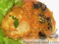 Фото к рецепту: Свиная отбивная котлета с черносливом