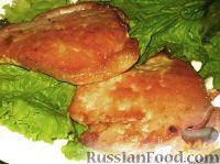 "Фото к рецепту: Свинина ""А-ля стейк"""
