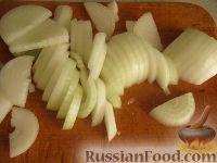 Фото приготовления рецепта: Картошка с мясом в горшочках - шаг №2