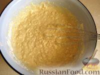 Фото приготовления рецепта: Классические пончики - шаг №2
