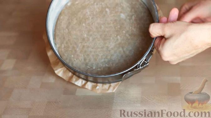 Фото приготовления рецепта: Индейка, тушенная с цветной капустой, в сметане - шаг №9