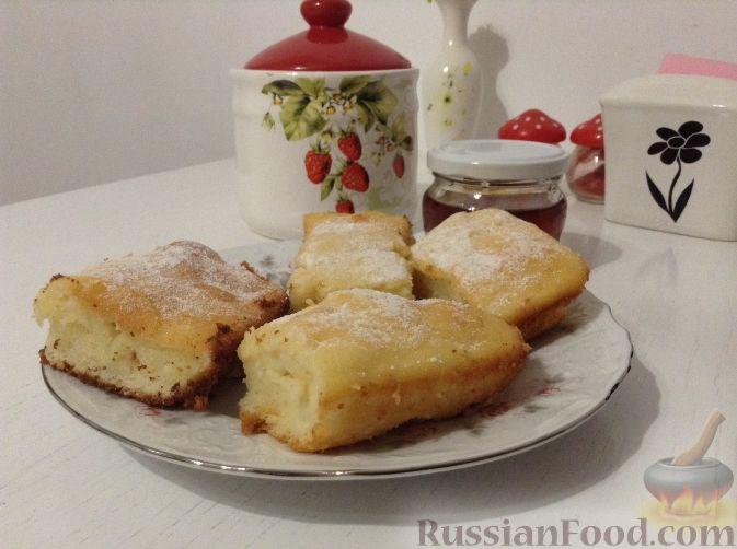 Фото приготовления рецепта: Морковная запеканка с яблоками и черносливом - шаг №10