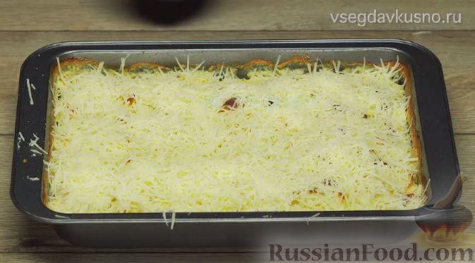 Фото приготовления рецепта: Свекольный смузи с малиной, апельсином и яблоками - шаг №6