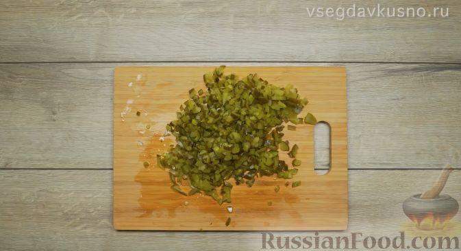 Фото приготовления рецепта: Рассольник - шаг №5