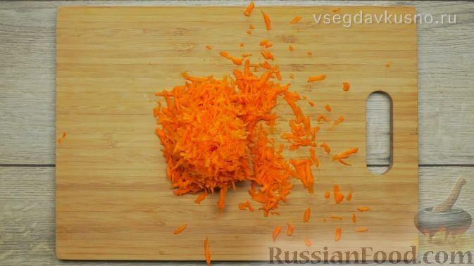 Фото приготовления рецепта: Рассольник - шаг №4