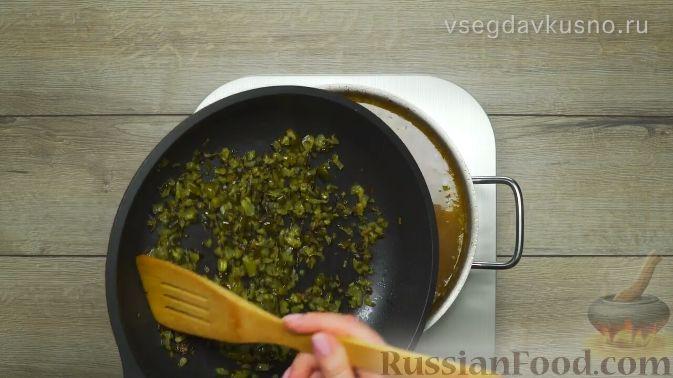 Фото приготовления рецепта: Рассольник - шаг №14