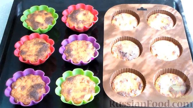 Фото приготовления рецепта: Тушёная капуста с кускусом и сладким перцем - шаг №2
