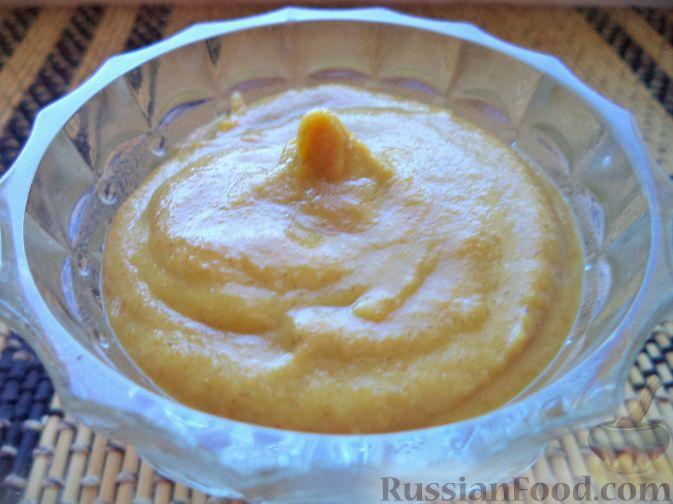 Фото приготовления рецепта: Закусочные хлебные шарики с колбасой и сыром (в духовке) - шаг №5