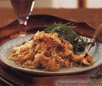 Рецепт Картофель по-простому, особым способом приготовленный