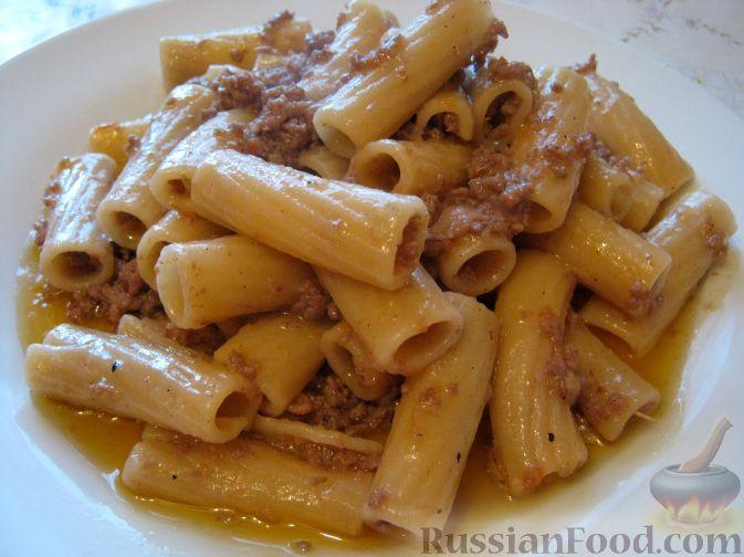 Блюда из фарша в духовке - рецепты с фото на Повар ру