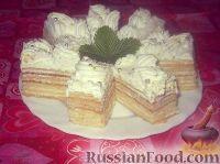"""Фото к рецепту: Пирожное """"Рафаэлло"""""""