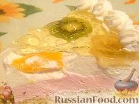 "Фото к рецепту: Торт ""Йогуртино"""