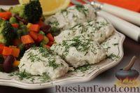 Фото к рецепту: Котлеты из индейки с рисом в пароварке
