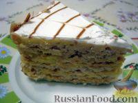 "Фото к рецепту: Торт ""Эстерхази"""