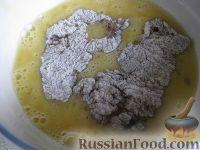 Фото приготовления рецепта: Говяжья печень, жаренная в масле - шаг №11
