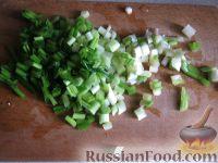 Фото приготовления рецепта: Говяжья печень, жаренная в масле - шаг №4