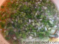 Фото приготовления рецепта: Говяжья печень, жаренная в масле - шаг №6