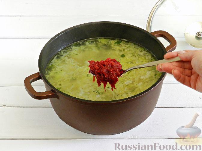Фото приготовления рецепта: Рагу с курицей, картошкой, тыквой и цветной капустой - шаг №2