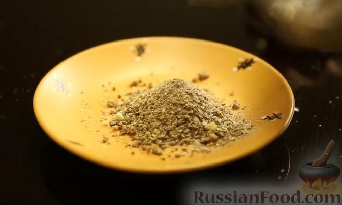Фото приготовления рецепта: Клубника в шоколаде (четыре вкуса) - шаг №7