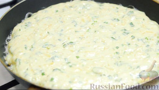 Фото приготовления рецепта: Куриные котлеты в томатном соусе, в духовке - шаг №10