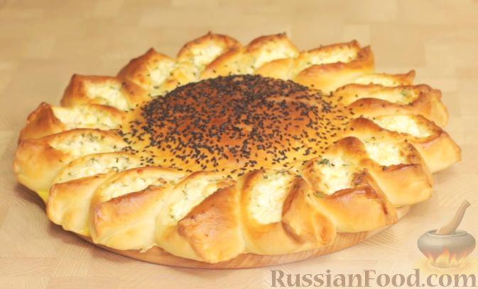 Фото приготовления рецепта: Рассольник с рыбой и рисом - шаг №8