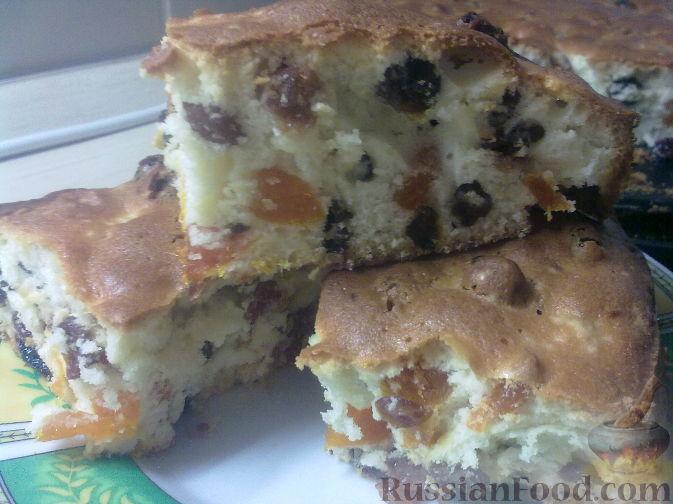 Заварнушки рецепт с фото пошагово