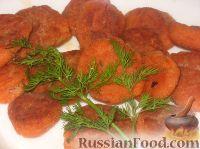 Фото к рецепту: Рыбные фрикадельки