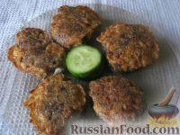 Фото к рецепту: Мясные зразы с яйцом