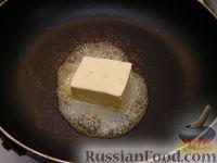 Фото приготовления рецепта: Жаркое в горшочке с грибами - шаг №3