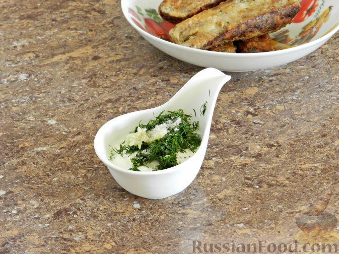 Фото приготовления рецепта: Картофельная запеканка с мясным фаршем, грибами и сыром - шаг №3