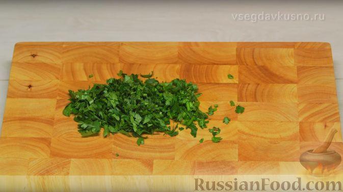 Фото приготовления рецепта: Хашлама - шаг №6