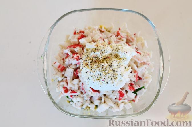 Фото приготовления рецепта: Рис с имбирём, пряностями, апельсиновым соком и цедрой - шаг №9