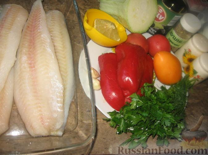 Как приготовить рыбу без масла