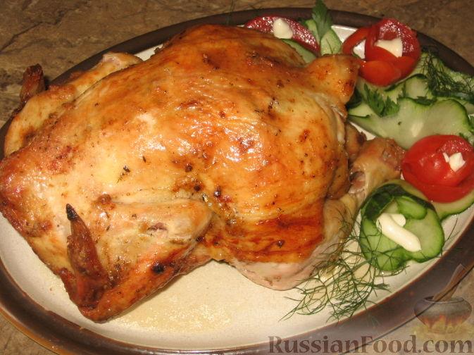 Рецепты из курицы быстро с фото