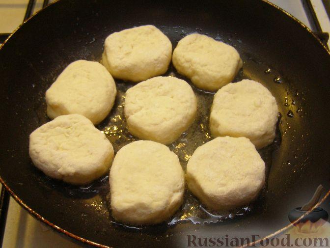 Сырники рецепт классический пошаговый рецепт с фото на