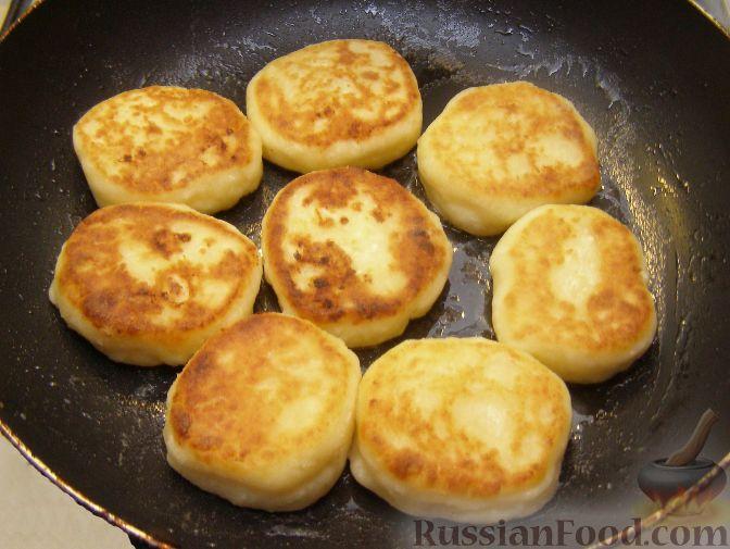 Приготовить сырники простой рецепт фото