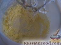 Фото приготовления рецепта: Торт Наполеон (из готового теста) - шаг №3