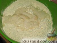 Фото приготовления рецепта: Пирог с картошкой и сыром (картофджын) - шаг №4