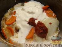 Фото приготовления рецепта: Кролик тушеный - шаг №12