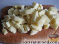 Фото приготовления рецепта: Самый простой суп - шаг №2
