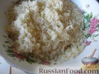 Фото приготовления рецепта: Крестьянский фасолевый суп - шаг №5