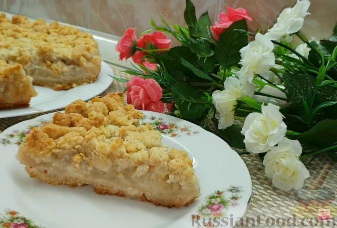 Фото приготовления рецепта: Куриное филе, запечённое в панировке с лимонной цедрой, петрушкой и кунжутом - шаг №5